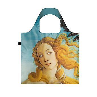 Loqi Women's Botticelli The Birth Of Venus Bag