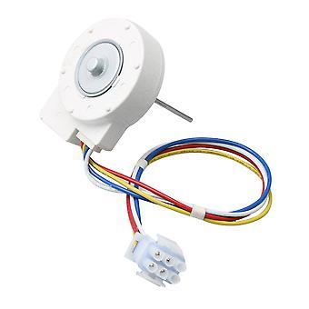 WR60X10185 Verdamper koelkast vriezer ventilator motor WR60X10043 197D2039P007