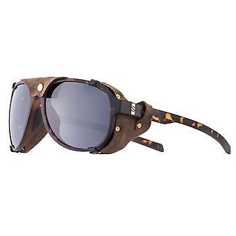 Sunglasses Unisex Altamont polarizes flamed brown