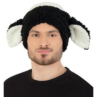 Peluche cappello pecora animale agnello
