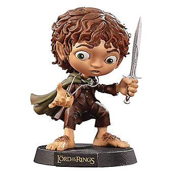 The Lord of the Rings Frodo Minico Vinyl Figuur