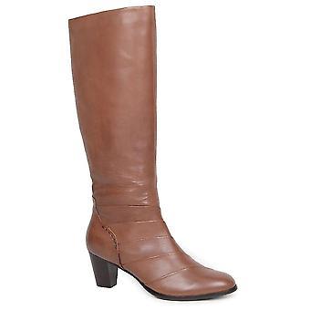 Regarde Le Ciel Sonia 74 (M) Womens Knee High Boots