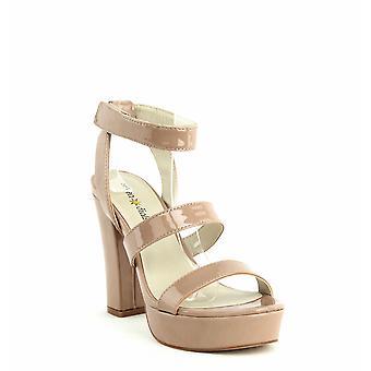 Zeven wijzerplaten | Nette Platform Dress Sandals