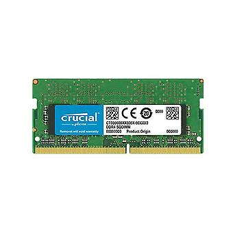 Ratkaiseva 16Gb Kannettavan tietokoneen muisti Ram