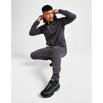 New Supply & Demand Men's Core Fleece Tracksuit from JD Outlet Grey