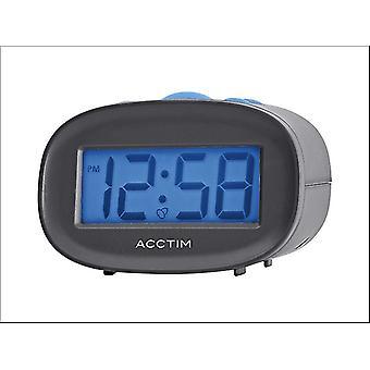 Acctim Libra LCD Alarm Clock 15537