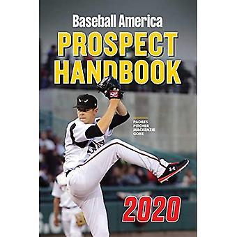 Baseball America 2020 Prospektin käsikirja