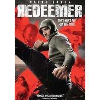 Redeemer [DVD] USA import