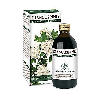 BIANCOSPINO ESTR INTEG 200ML 200 ml