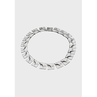 Kalevala Collier Women's Galactic peaks Silver 235102046 - Length 460 mm