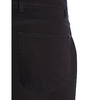 Goodthreads Men's Athletic-Fit 5-Pocket Chino Pant, Zwart, 35W x 30L