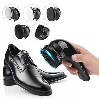 Automatic Electric Shoe Polisher Automatic Shoe Polishing Machine
