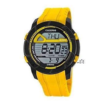 Calypso watch k5697/1