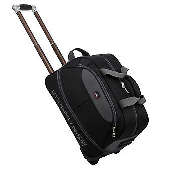 Women&men Travel Bags Carry On With Wheels