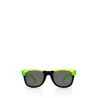 Saint Laurent SL 51 green unisex sunglasses
