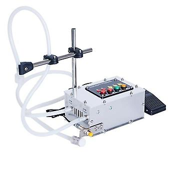 Intelligent Induction Liquid Filling Machine