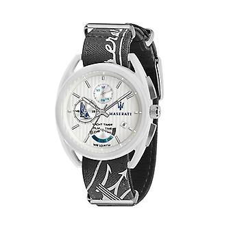 Maserati miesten's kellot - r8851