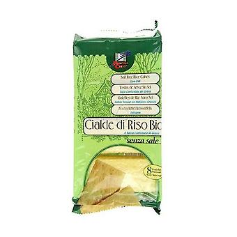 Rice wafers without salt 150 g
