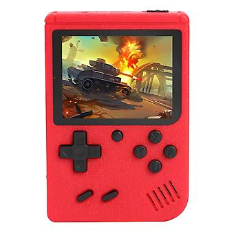Retro Video Game Console 3 Inch Screen 8 Bit Mini Pocket Handheld Gaming Player