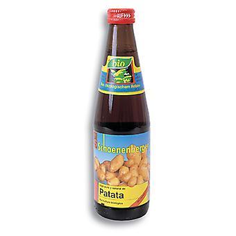 Salus Suco de Batata Orgânico 330 ml