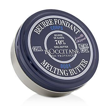 L ' Occitane manteca de karité 70% derretir mantequilla para el cuerpo 125ml/2,3 oz