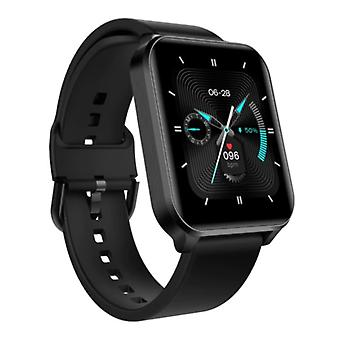 Lenovo S2 Pro Smartwatch - Fitness Sport Activity Tracker Silica Gel Watch iOS Android Black