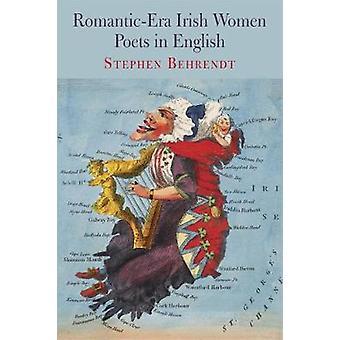 RomanticEra Irish Women Poets in English
