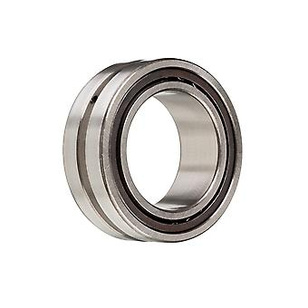 INA NKIB5906-XL Needle Roller/Angular Contact Ball Bearing 30x47x25mm