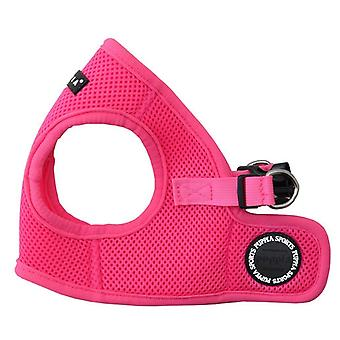 Puppia Neon Soft Vest Pink (Dogs , Collars, Leads and Harnesses , Harnesses)
