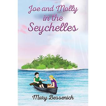 Joe and Molly in the Seychelles di Mary Bessenich