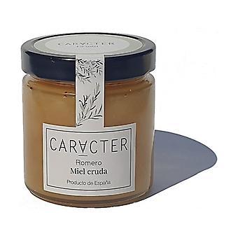 Raw Honey Rosemary 500 g