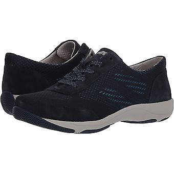 Dansko Womens Hayes Low Top Lace Up Running Sneaker