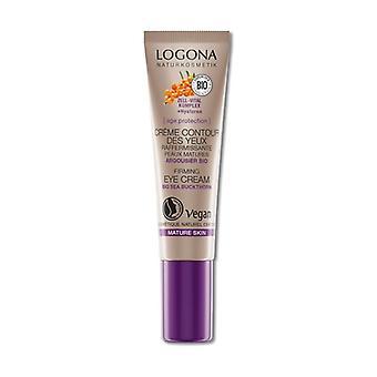 Age Protection eye cream 15 ml of cream