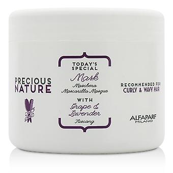 AlfaParf Precious Nature Today's Special Mask (For Curly & Wavy Hair) 500ml/17.64oz