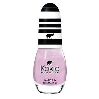 Kokie Nail Polish -  Pinky Swear