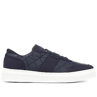 Barbour Mens Liddesdale Lace-Up Trainers