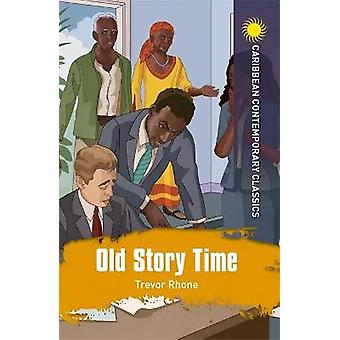 Old Story Time