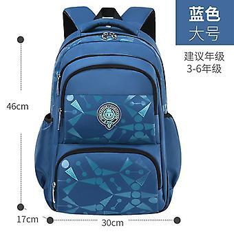Enfants imperméables sacs à l'école filles garçons enfants sac à dos école primaire sacs à dos sac à dos orthopédique sac à dos sac à main mochila infantil