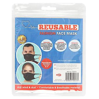 Ansigtsmasker, der kan genbruges (pakke med 24)