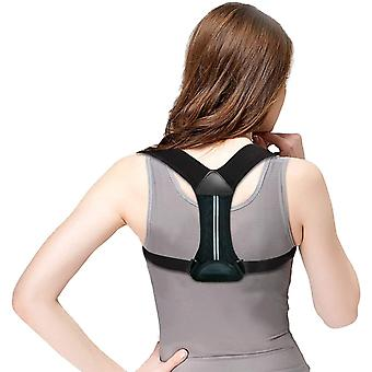 Posture Corrector Brace,back Armpit Pads To Relieve Back Pain