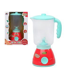 Cup Blender Cooking Kid Red Blue