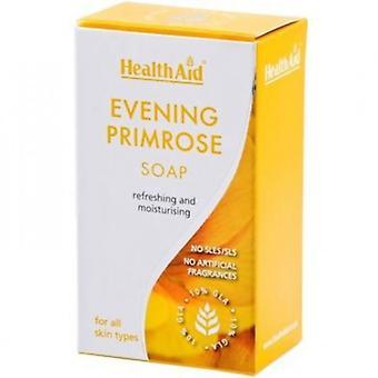 HealthAid Ilta Primrose Saippua 100g (806030)