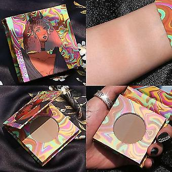 Highlighter Powder Glitter Palette Shading Powder Nose Shadow Silhouette  Bronzers & Highlighters