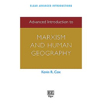 Advanced Introduction to Marxism and Human Geography