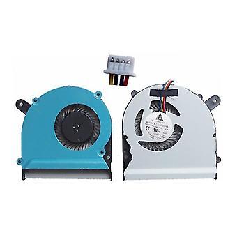 1.56W Laptop Radiatore Ventola di raffreddamento CPU Ventola di raffreddamento per ASUS S400 / S400C