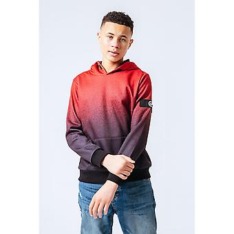 Hype Childrens / Kids Speckle Fade Pullover Hoodie