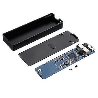 Корпуса для жестких дисков монтируют корпус usb3.0 к mac ssd с кабелем питания жесткий диск