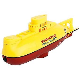Mini Telecomando Sottomarino-elettrico