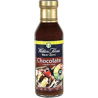 Syrup, Chocolate - 355 ml.