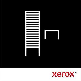 Xerox Häftklammerkassett (fristående elhäft), 5000 klammer, Grå, Transparent